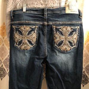 Grace Jeans 17/18
